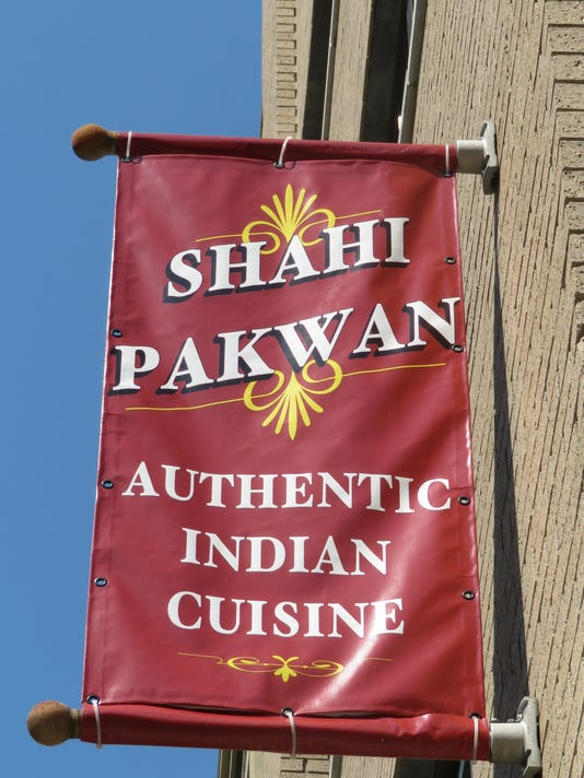 New Indian Restaurant Opens At Gateway Building In Ithaca