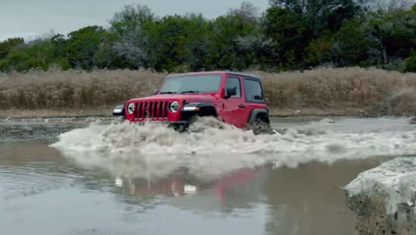 Trout Unlimited denounces Jeep Super Bowl ad