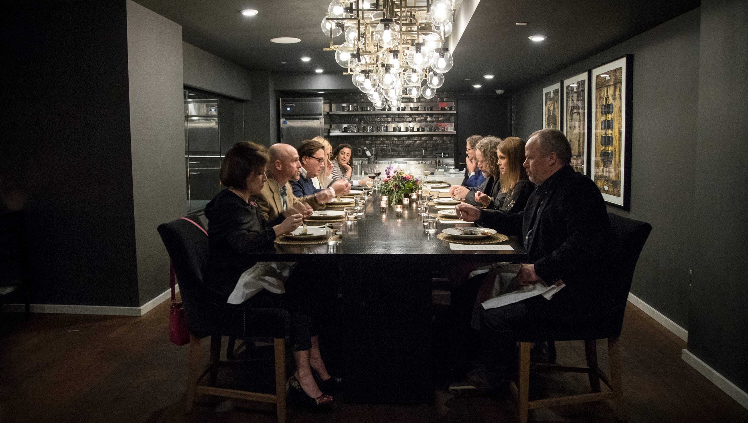 Detroit Free Press Best Restaurants