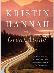 """""""The Great Alone"""""""