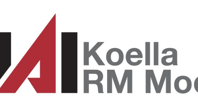 Logo of new Knoxville commercial realty NAI Koella/RM Moore