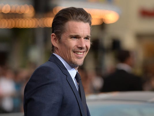 "Warner Bros. Pictures Presents The Premiere Of ""Getaway"" - Arrivals"