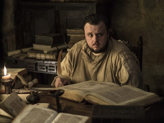 Game of Thrones John Bradley