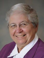 Sister Elise Cholewinski