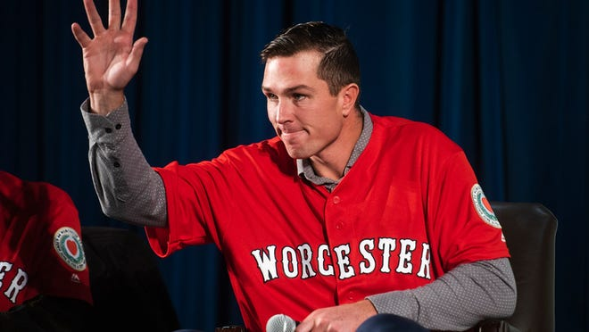 Former St. John's star Ryan O'Rourke made the tough decision to end his professional baseball career after 10 seasons.