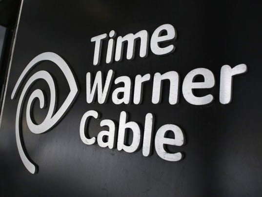 Charter Time Warner Cable