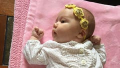 Baby's death motivates family to help others