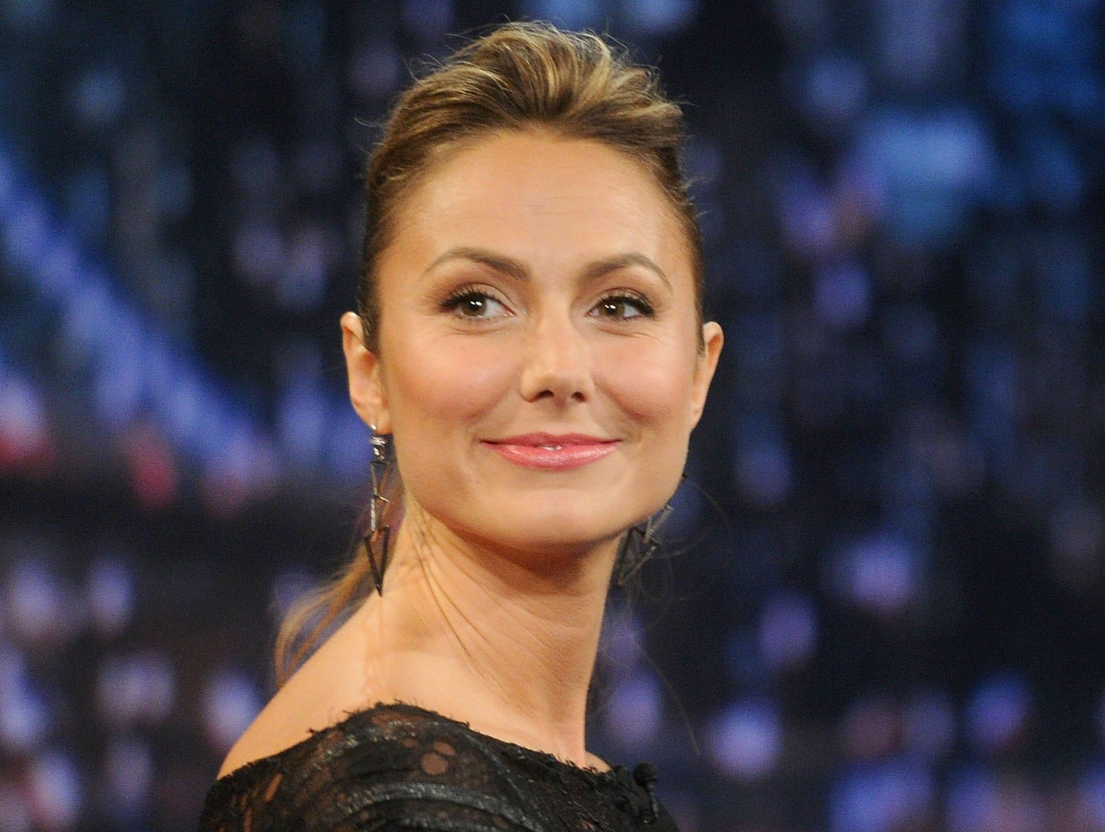 Stacy Keibler then: Just a few weeks ago, Keibler, 33, was simply George Clooney's Amazon-next-door ex ...