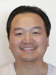 Koreana co-owner Kou Lee.