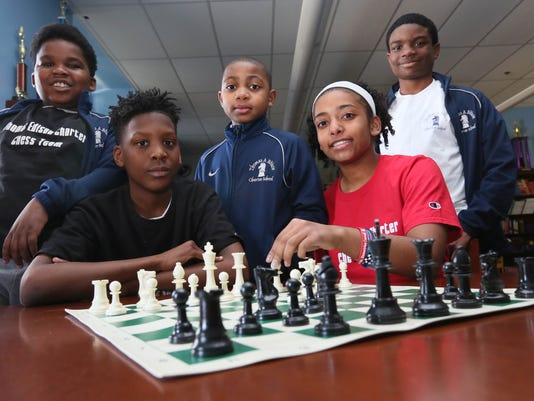 WIL CHESS CHAMPS