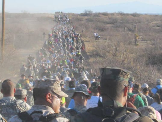 Bataan Death MarchJPG