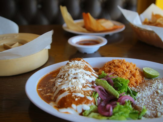 With Their Award-Winning Tamales And Horchata Iced Coffee, This Restaurant In Indio Is An Instant Hit
