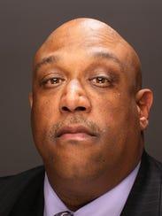 Cincinnati Police Chief Eliot Isaac asked for an internal