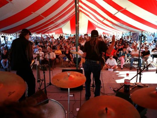 Texas Jazz Festival