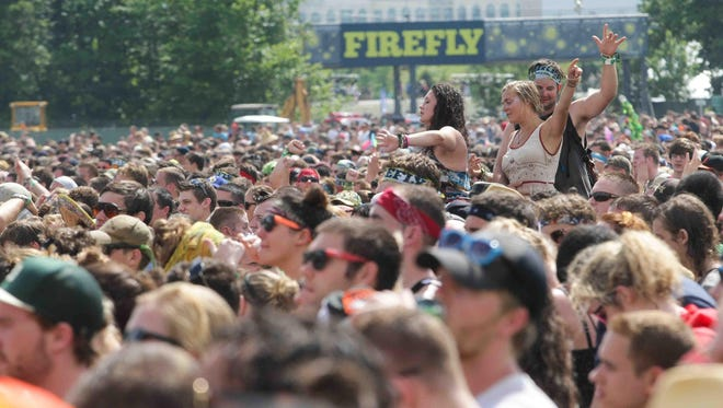A new partnership between Firefly creators Red Frog Events and Goldenvoice, which founded the Coachella Valley Music and Arts Festival, could mean an even larger fan base and event.