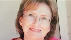 Sharon Anderson, 76