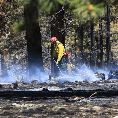 It's not just campfires: 6 causes of wildfires in Arizona