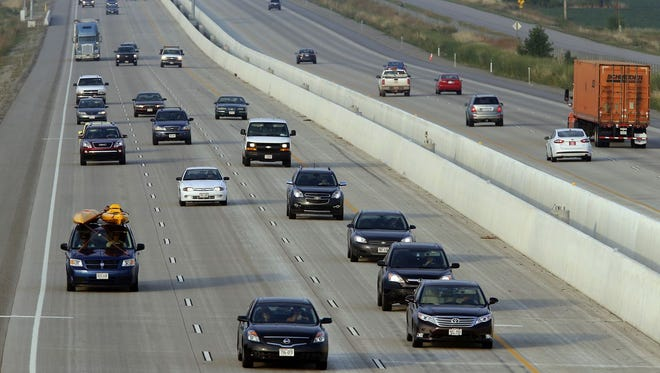 The conversion of U.S. 41 to an interstate was among a flurry of legislation signed into law this week.