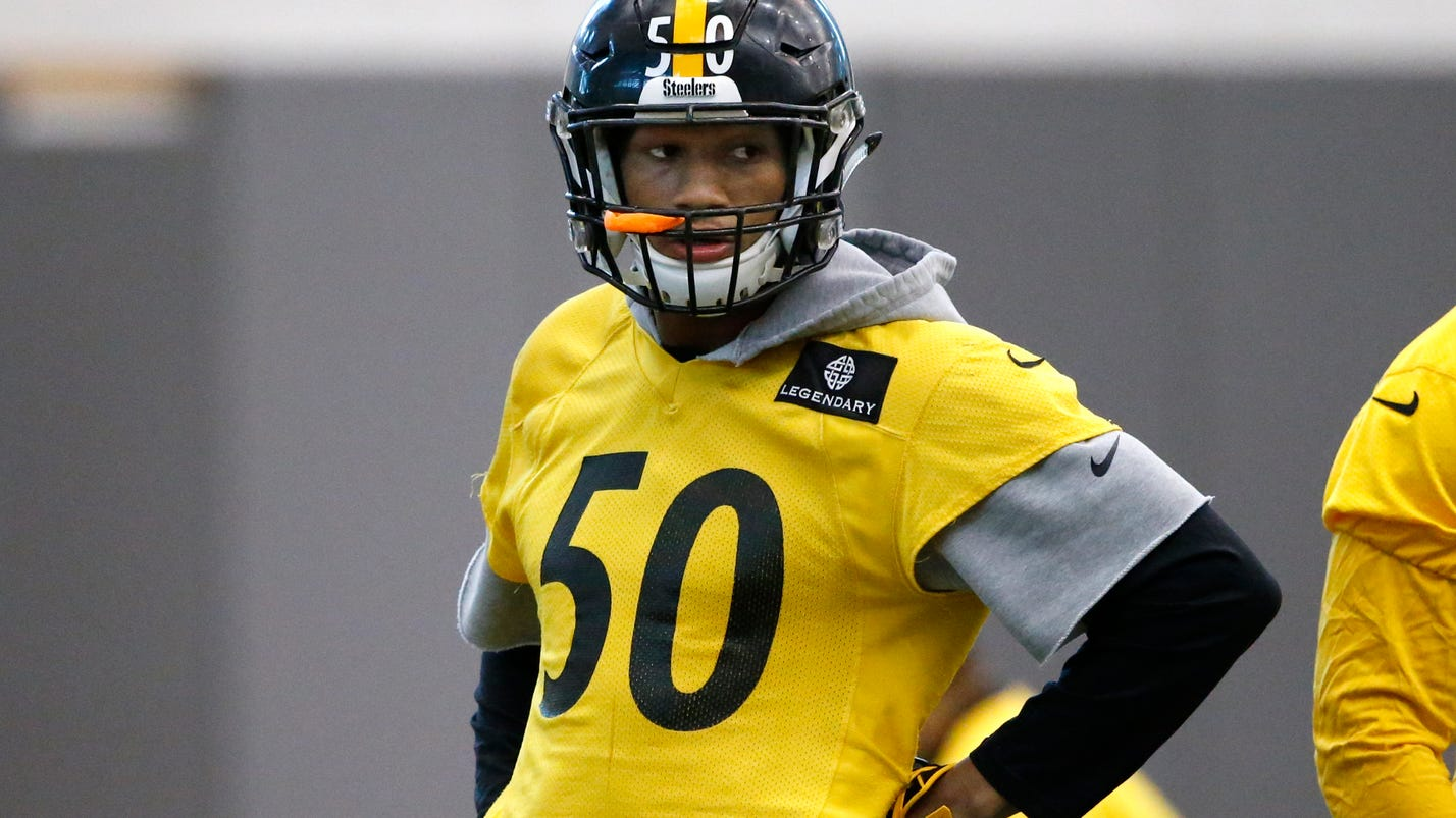 Pittsburgh Steelers Shazier >> Steelers' Shazier released from hospital after spinal injury