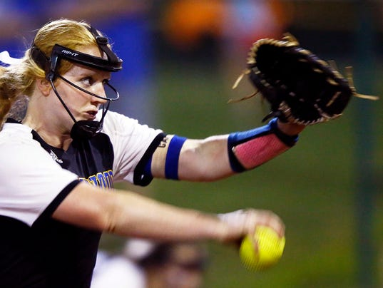 NAS-SPORTS brentwood softball feature