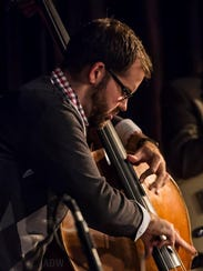 Danny Ziemann will lead his quartet in a separate concert
