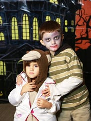 Trick-or-treaters of all ages are invited to the City