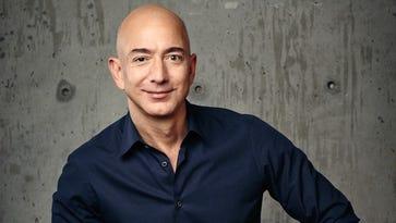 Jeff Bezos unseats Bill Gates on Forbes 2018 richest billionaires list