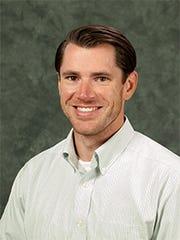 Rob Zondervan, owner of SteriDev, an East Lansing-based
