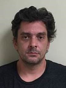 Stephen Epolito of Syrcause, New York was arrested and charged with attempting to lure a minor in Gloucester City.