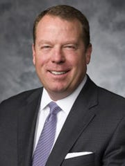 UW Regent Michael Grebe chairs the search committee to hire the next UW System President.