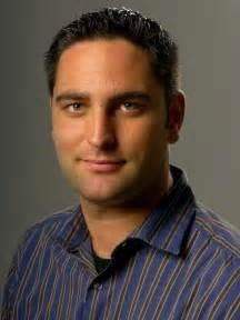 Adam Neal, editor, TCPalm