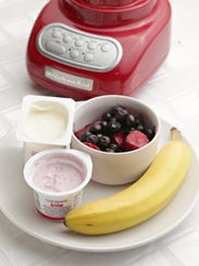 Kids Lunch 07 smoothies