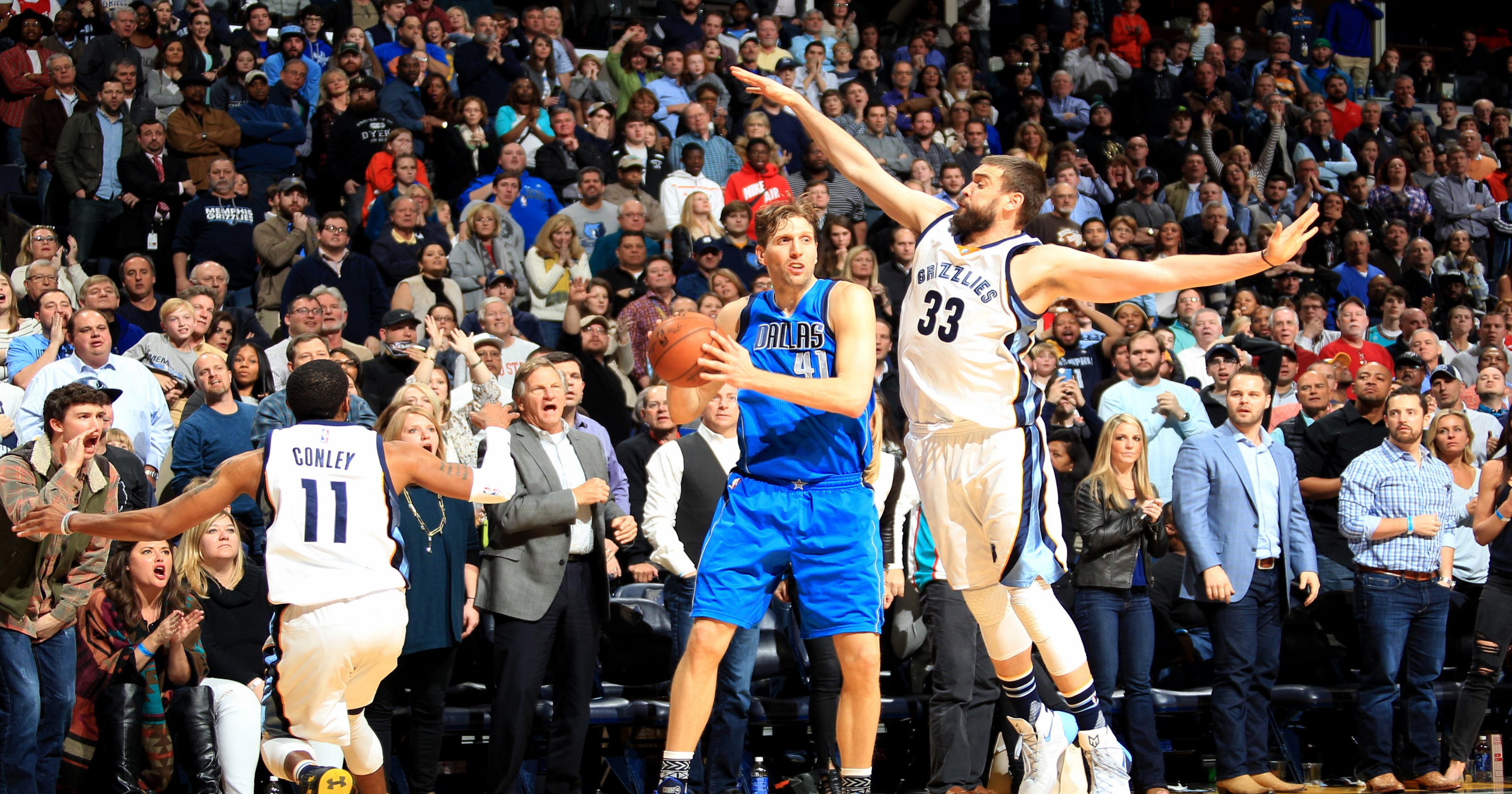 2a108078aab Pick-and-Pop: In praise of Marc Gasol and more