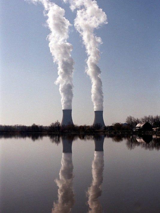 Fermi II Nuclear Power Plant
