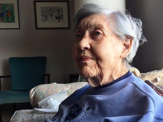 Portrait FAL 1129 Helen Wilson 103