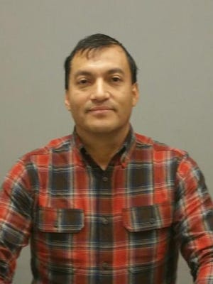 A New Brunswick pastor, Manuel Mora, 52, of the Kendall Park section of South Brunswick, was arrested and charged with endangering the welfare of a child in the third degree and criminal sexual contact in the fourth degree.