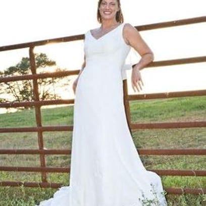 Weddings: Dana Becker & Patrick Powell