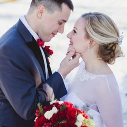 Engagements: Leahgrace Connor & Alex Hernandez