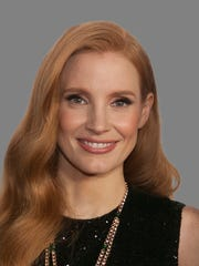 Jessica Chastain will receive the Chairman's Award