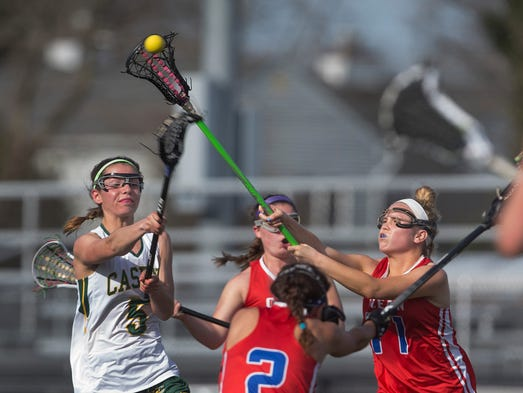 lacrosse catholic girl personals Girls lacrosse programs seek more young players  all a girl really needs to play lacrosse is an open mind to try something  montini catholic destroys clash xvi.