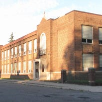 Detroit, Archdiocese to turn old school into housing