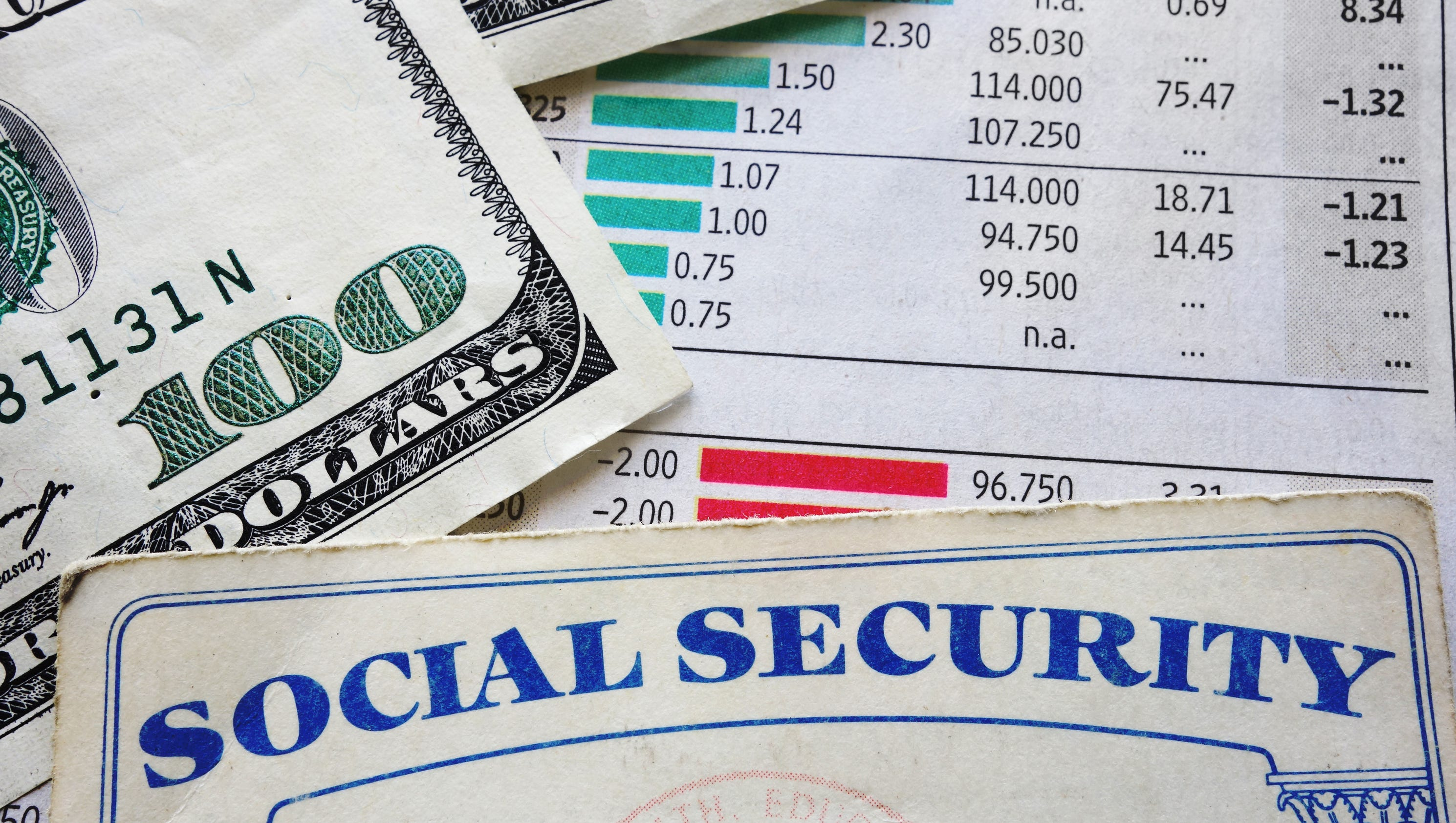 Avoid These 5 Common Social Security Screw Ups