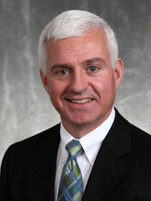 Carl A. Taylor, named president and chief executive of RG&E and NYSEG effective July 1, 2017