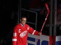 Detroit sports desperately need Steve Yzerman, not just Red Wings