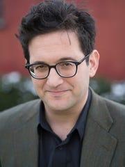 Author Jason Zinoman.