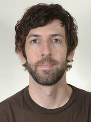 Staff Photographer Michael Karas.
