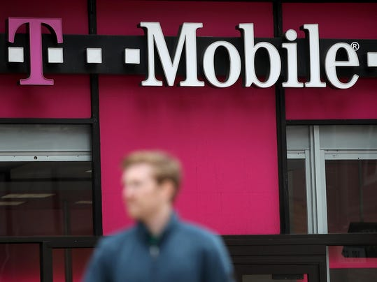 FILE: T-Mobile To Acquire Sprint T-Mobile Announces First Quarter Earning Results