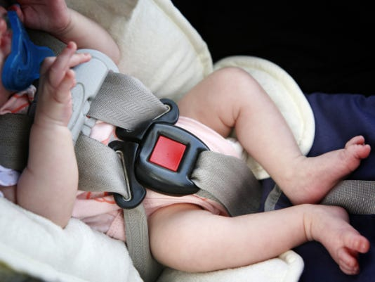baby-in-car-seat-getty
