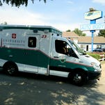 The Poudre Fire Authority Board of Directors on Tuesday confirmed its contract with Poudre Valley Hospital EMS.