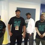 Former gang members keep calm ahead of Brelo verdict